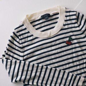 JCREW | Tippi Merino Sweater
